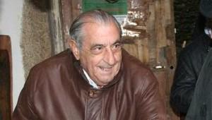 Juan José Hidalgo sufre un infarto
