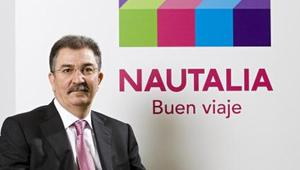José María Lucas, Nautalia