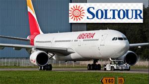 Soltour e Iberia