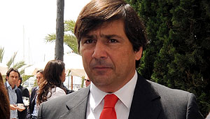 Gabriel Subías