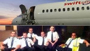 swiftair-tripulacion