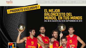 halcon-viajes-mundial-baloncesto-2014