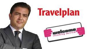 Emilio Rivas, Travelplan y Welcome Incoming Services