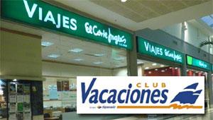 Viajes El Corte Inglés compra Club de Vacaciones