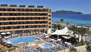 Hoteles de Mallorca