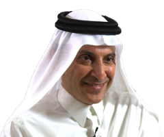 Akbar Al Baker, Qatar Airways