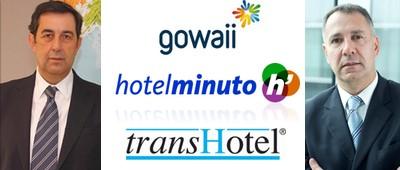 Javier Díaz compra Hotelminuto a Anselmo de la Cruz