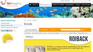 Roiback comprada por Hotelbeds