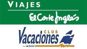 Viajes El Corte Inglés y Club de Vacaciones