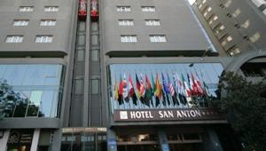 Hotel San Antón de Granada
