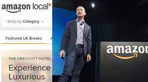 Hoteles en Amazon