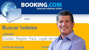 Booking.com sistemas de pago