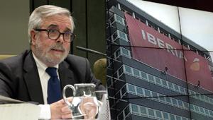 Ricardo Bodas e Iberia
