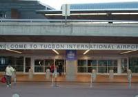 Aeropuerto de Tucson, Arizona