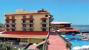 Hotel Copacabana de Cuba