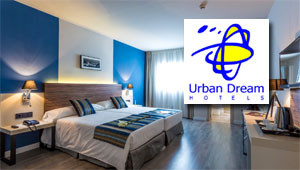 Urban Dream Hotels