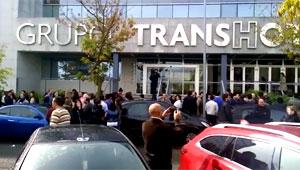 Transhotel declara concurso de acreedores