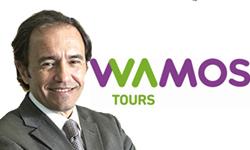 Amadeu Franquet, Wamos Tours