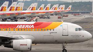 Iberia Santo Domingo
