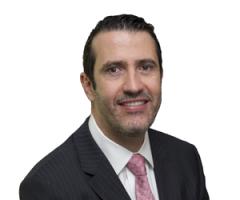 Jorge Vilches, presidente y CEO de Pullmantur
