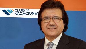 Luis Mata, Club de Vacaciones