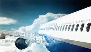 Victoria International Airways