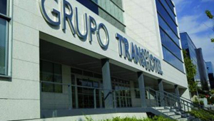 Grupo Transhotel, sede