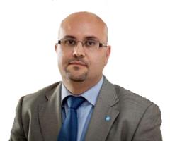 Juan Pablo González, gerente de Ashotel