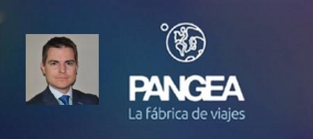 David Hernández, Pangea