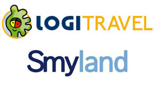 Logitravel y Smyland