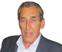 Pedro Iriondo
