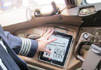 Fallo en los iPad de los pilotos de American Airlines