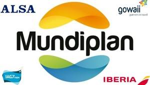 Mundiplan, UTE formada por Iberia, Alsa, Gowaii e IAG7