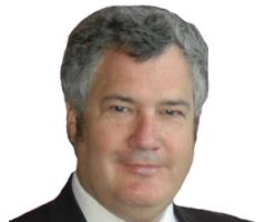 José Luis Santos, presidente de Hoteles Santos