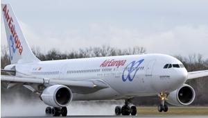 Air Europa Airbus 330
