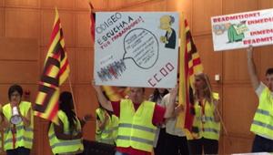 Pitada en eDreams Odigeo en Barcelona