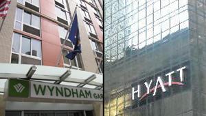Hyatt y Windham