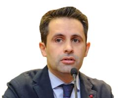 Juan del Hoyo, CEO de Grupo Azul Marino