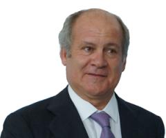 Pedro del Castillo, Binter