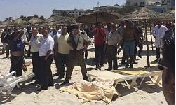 tunez atentado junio playa