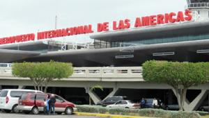 Aeropuerto de Santo Domingo Las Américas
