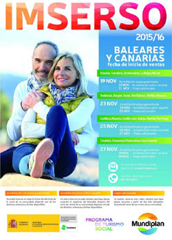 Mundiplan oferta casi plazas m s para viajar a - Baleares y canarias ...