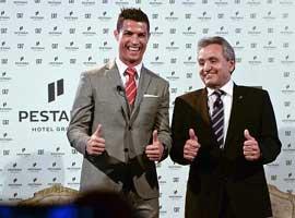 Cristiano-Ronaldo-hotelero