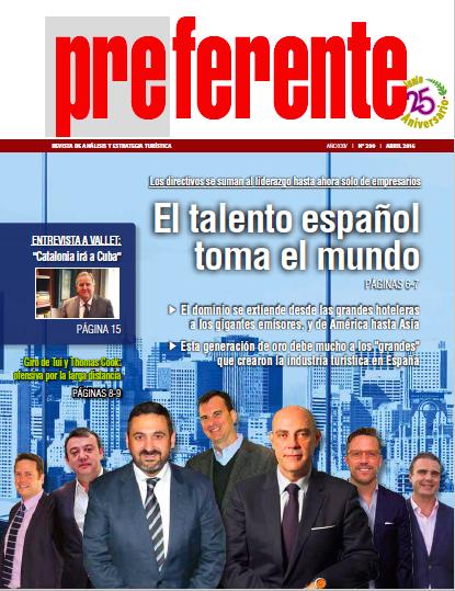 portada-preferente-ranking-ejecutivos-directivos-turismo-español