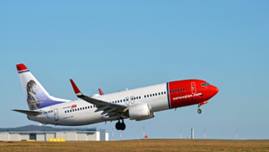 norwegian-avion