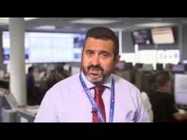 """Álex Cruz da la cara y reconoce los """"días horribles"""" para British Airways"""