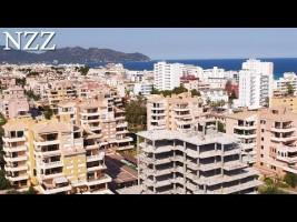 La televisión Suiza revela la otra cara del turismo de masas en Mallorca