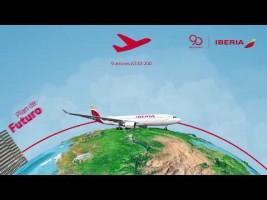 Iberia recapitula tras un año más eficiente
