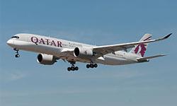 Cerradas las oficinas de qatar airways en el golfo y for Oficina qatar airways madrid