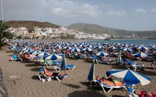 playa-sur-tenerife-turismo